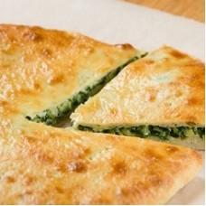 Пирог, который вошел в легенды: Рецепт пирога с сыром и зеленью