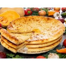Осетинские пироги: древние традиции